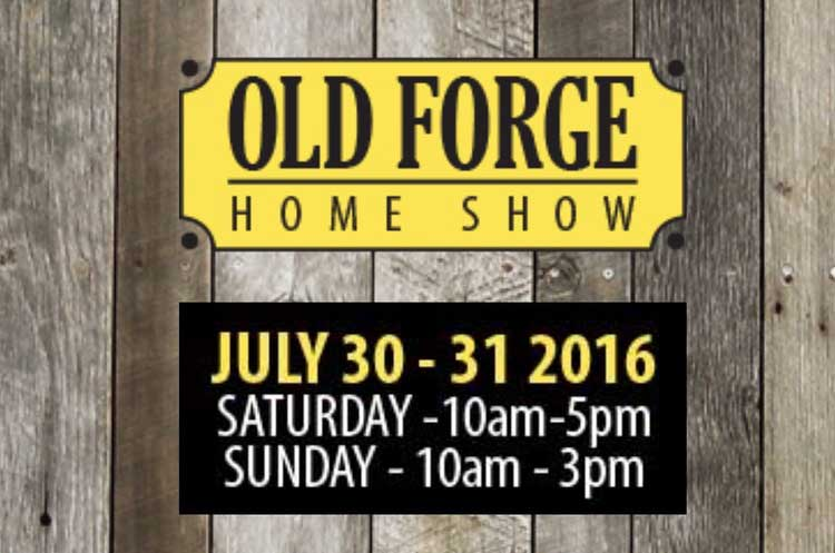 Old Forge Home