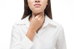 Sore Throat Treatment Charlotte NC
